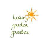 Luxury Garden Gazebos
