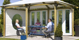 Luxury Garden Gazebos of Luxury Garden Gazebos
