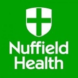 Nuffield Health Fitness & Wellbeing Gym