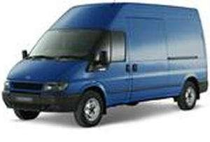 Man & Van Stanford In the Vale Removals