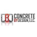 Concrete By Design, LLC.