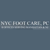 NYC Foot Care, PC 65 Broadway #1103