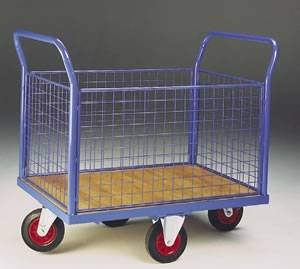 Trucks and trollies Profile Photos of Storage Design Limited Primrose Hill - Photo 3 of 28
