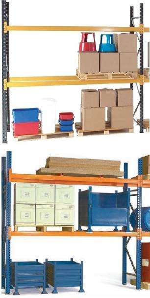 Pallet Racking systems Profile Photos of Storage Design Limited Primrose Hill - Photo 7 of 28