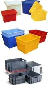 Plastic Containers Storage Design Limited Primrose Hill