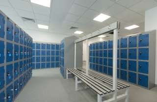 Storage Design Limited