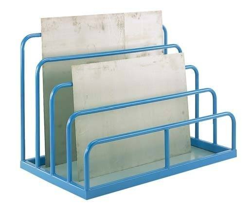 Sheet steel plate racks Industrial storage products of Storage Design Limited Primrose Hill - Photo 18 of 32