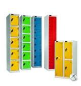 probe lockers Storage Design Limited Primrose Hill