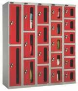 vision door lockers Storage Design Limited Primrose Hill