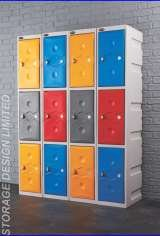 Ultrabox Plastic Storage Design Limited Primrose Hill