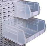 Clear Linbins Storage Design Limited Primrose Hill