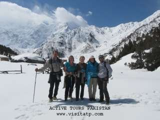 Active Tours Pakistan