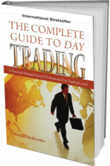 Day trading of Rockwell Trading Services LLC