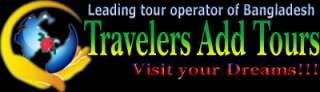 Travelers Add Tours