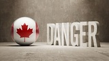 Canada High Resolution Danger  Concept MJN Associates LLC 4449 Country View Drive