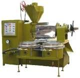 Profile Photos of combined oil press machine (oil expeller)