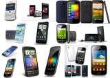 Save up to 50% on Business Mobiles