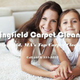 Springfield Carpet Cleaning