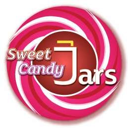 Sweet Candy Jars