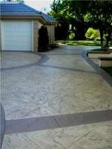 stamped concrete 1480 bayly st