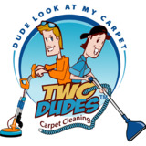 Two Dudes Carpet Cleaning