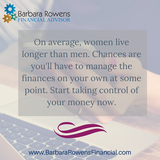 New Album of Barbara Rowens Financial Advisor