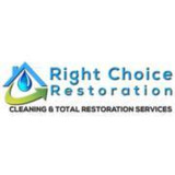 Right Choice Cleaning & Restoration