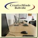 Profile Photos of Creative Minds Bellville