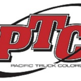 Pacific Truck Colors