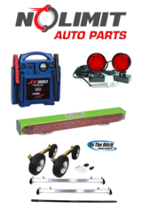Profile Photos of Nolimit Auto Parts Distributor Ltd
