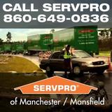 New Album of SERVPRO of Manchester / Mansfield