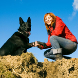 Profile Photos of Mountaineer Mutts
