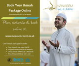 Pricelists of Mawasem Hajj & Umrah
