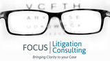Focus Litigation 2 South Biscayne Boulevard Suite 3760