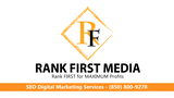 Rank First Media SEO & Digital Marketing Panama City Beach FL 32410