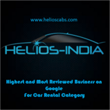 Helios India Rent A Car