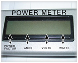 Power Monitor Meter  of Brooks Power Systems