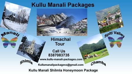 Profile Photos of Kullu Manali Packages Near Hotel Dream River Manu Temple Road, Old Manali, Manali, Himachal Pradesh 175131 - Photo 2 of 5