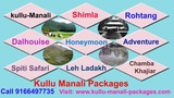 Profile Photos of Kullu Manali Packages