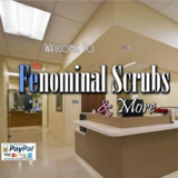 Fenominal Scrubs & More