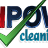 High power cleaning service