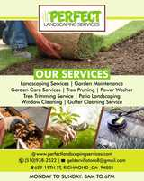 Perfect Landscaping Services | Landscaping services RICHMOND, RICHMOND