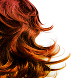 Profile Photos of Hair Is In