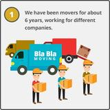 Profile Photos of Royal Moving Company