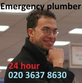 Profile Photos of Emergency Plumber Ealing