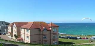 Newquay Selfcatering Holiday Apartments