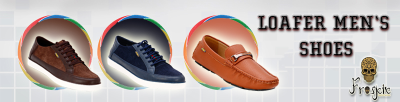 Pricelists of Loafer Shoes 107, opp Sunny Mart, New Aatish Market, Mansarover, Jaipur Rajasthan  302020 - Photo 1 of 2