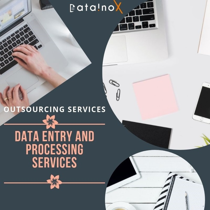 Data Entry Services of Datainox 2035 Central Circle Suite - Photo 1 of 4