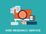 Web Research Services  Datainox 2035 Central Circle Suite