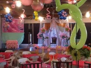 Catering in Cavite  (Dapsy Catering and Party Needs Services)